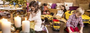 Mercedes-Benz Holiday Gift Ideas In Scottsdale AZ