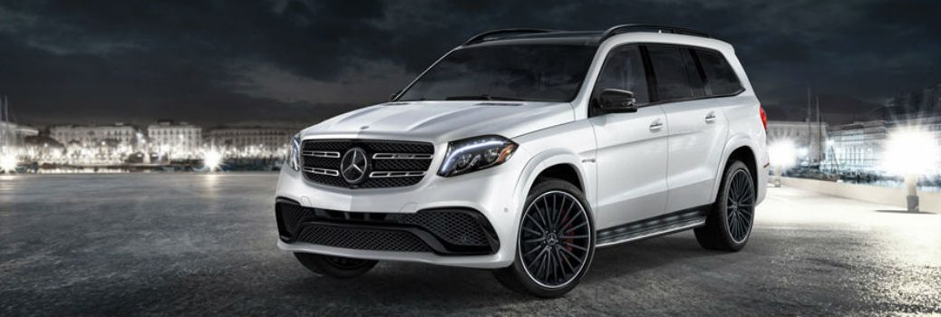 What is the 2017 best large SUV?