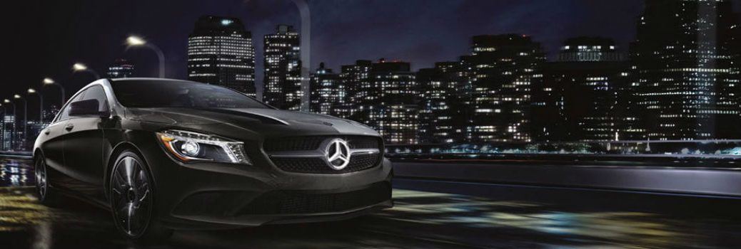 Does the Mercedes-Benz emblem light up?