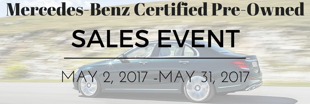 Memorial Day Car Sales 2017 >> Is Mercedes Benz Of Scottsdale Having A Memorial Day Sales Event