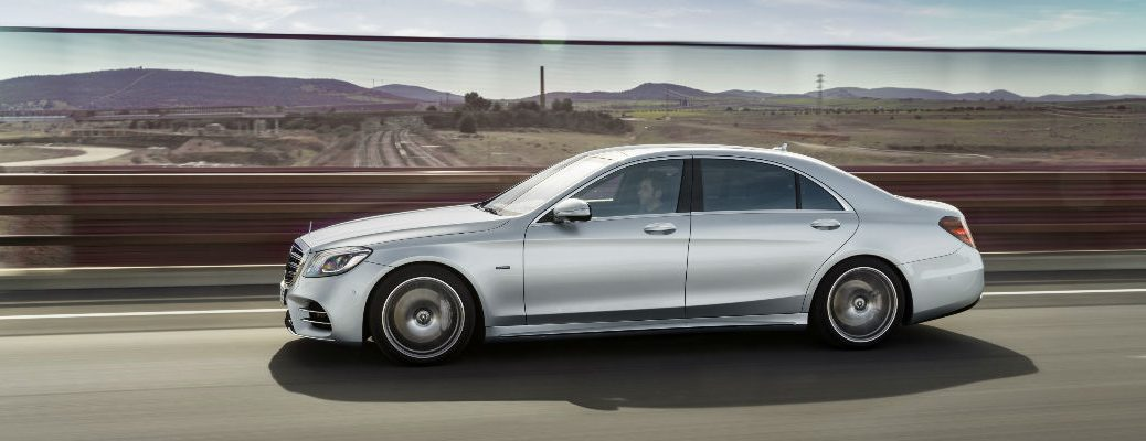 2020 Mercedes – Benz GLB SUV Release Date And Plug-In Hybrid Specs >> 2019 Mercedes Benz S Class S560e Hybrid Sedan Release Date