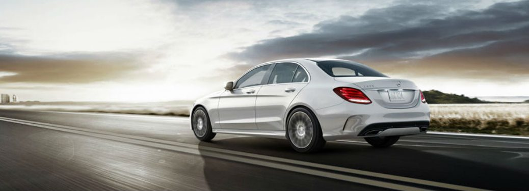 2018 S-Class Sedan in White