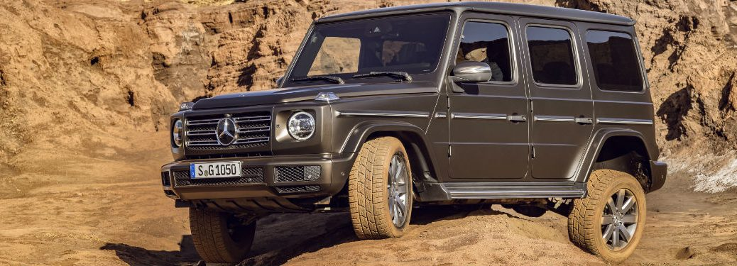 2019 Mercedes Benz G Cl Changes And