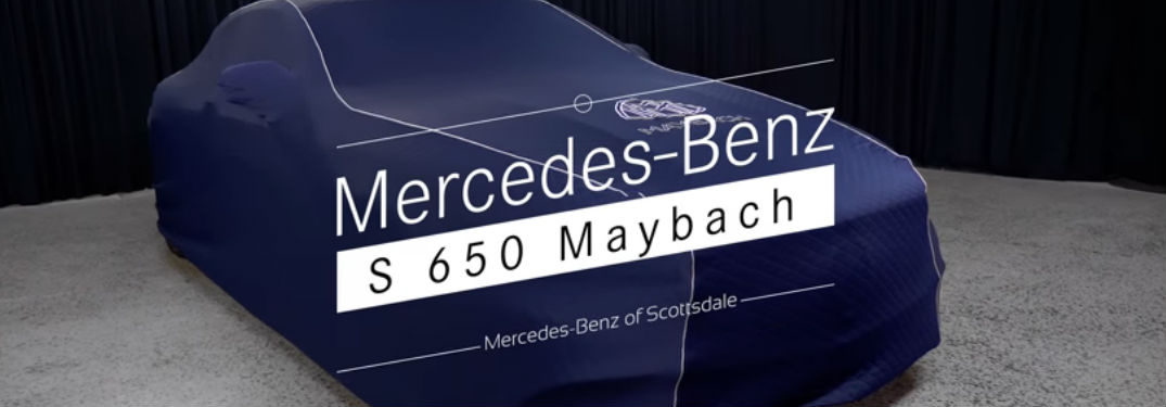 What features are offered on the 2019 Mercedes-Maybach S 560 Cabriolet?
