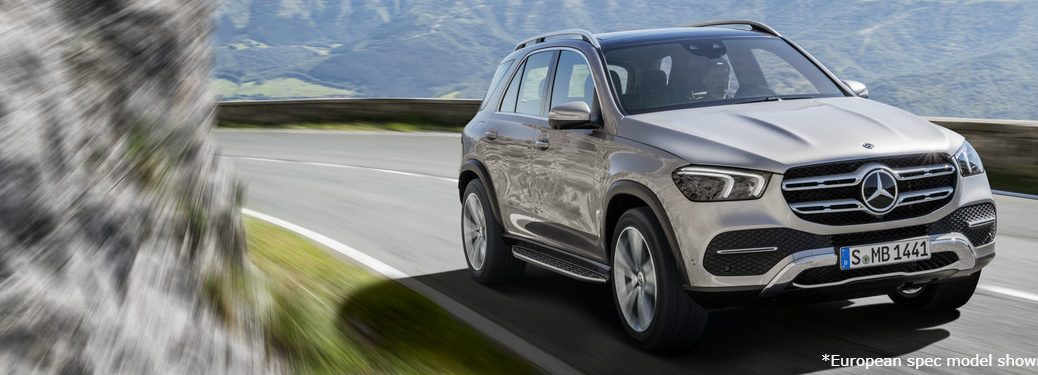 2020 Mercedes-Benz GLE: Design, Specs >> 2020 Mercedes Benz Gle Features And Specifications