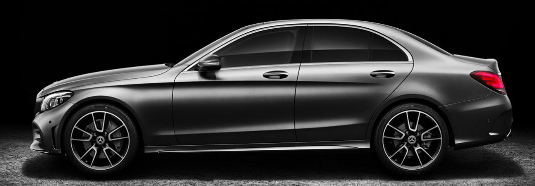 What is the Mercedes-Benz Night Edition & which 2019 vehicles have it?