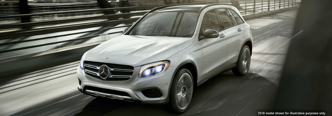 What are the common optional packages for a Mercedes-Benz vehicle in Scottsdale, AZ?