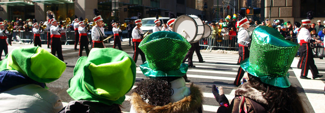 2019 St. Patrick's Day Parade & Events near North Scottsdale, AZ