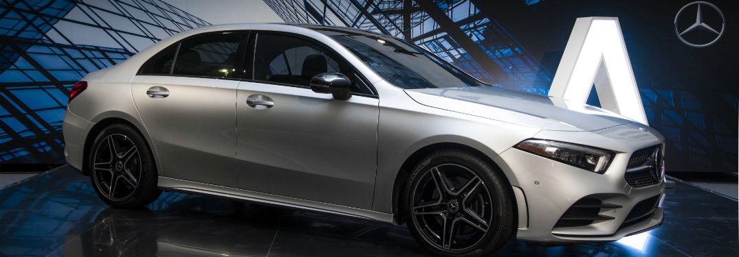 Where to get the 2019 Mercedes-Benz A-Class near North Scottsdale, AZ, today