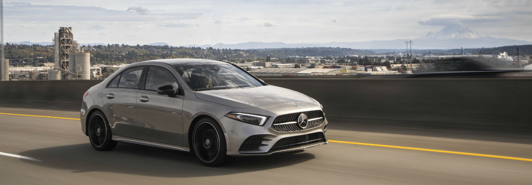 Mercedes Benz A Class >> What Are The 2019 Mercedes Benz A Class Color Options