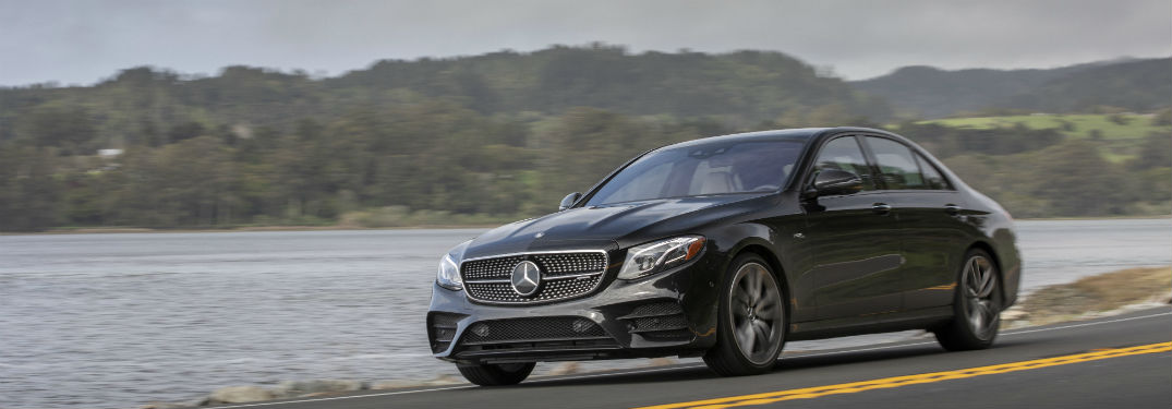 How safe is the 2019 Mercedes-Benz E-Class Sedan?