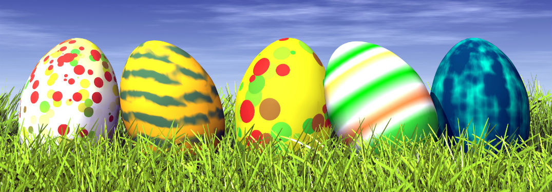 Easter egg hunts and other family-friendly events near Scottsdale, AZ, 2019