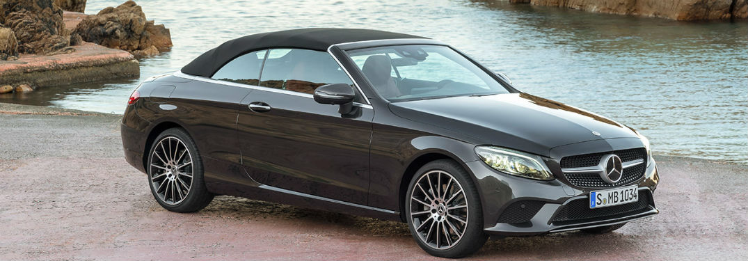 What are the most affordable 2019 Mercedes-Benz models?