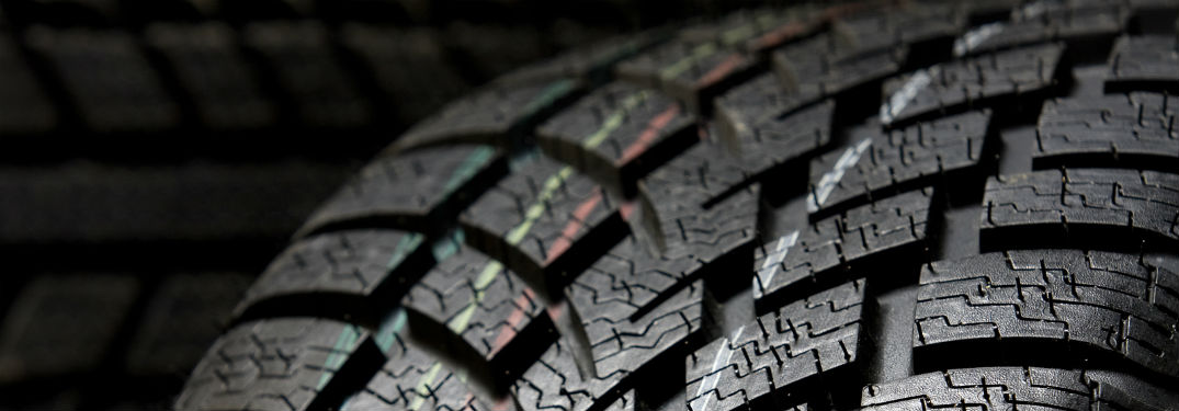 What tires should I put on my Mercedes-Benz vehicle?