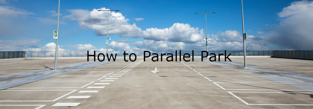 How to parallel park & can my vehicle parallel park for me?