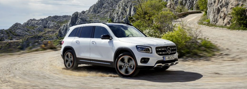 2020 Mercedes – Benz GLB SUV Release Date And Plug-In Hybrid Specs >> 2020 Mercedes Benz Glb Photo Gallery Release Date In