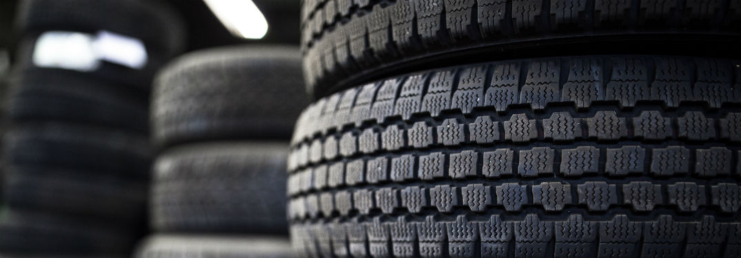 Where can I find the recommended tire pressure for my car?