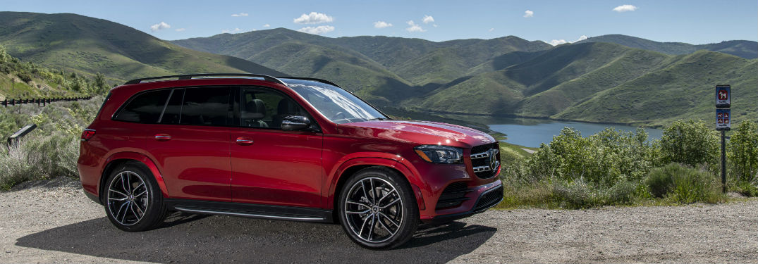 0 to 60 mph acceleration speed for the 2020 Mercedes-Benz GLS