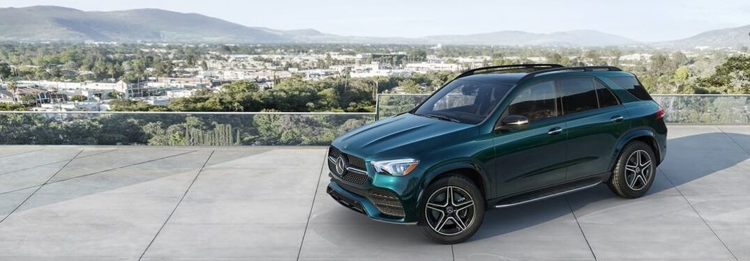 How fuel-efficient is the 2020 Mercedes-Benz GLE lineup?