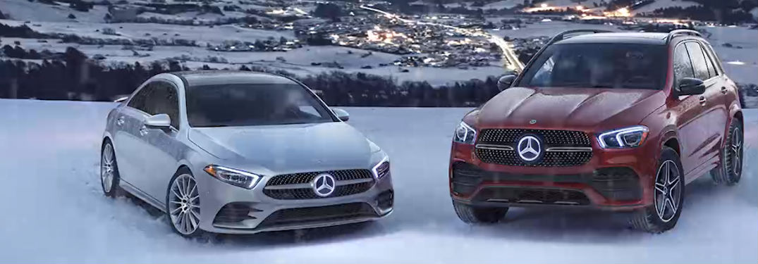Mercedes-Benz Accessories & Holiday Gift Ideas in Scottsdale, 2019