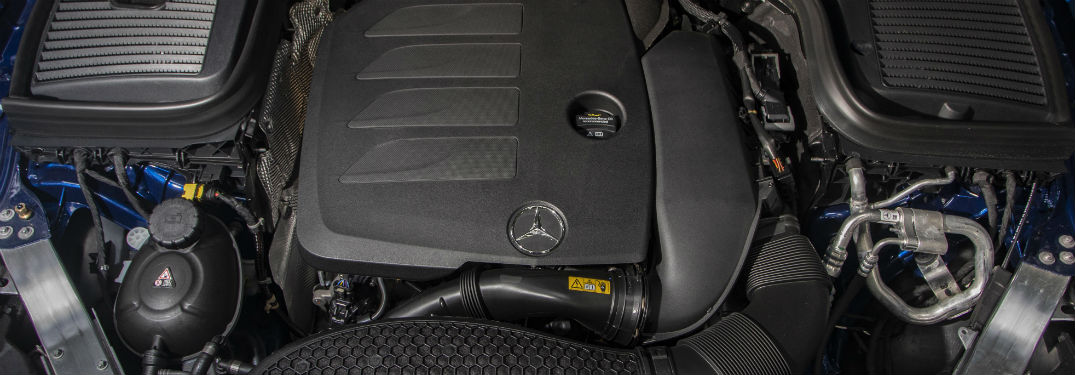 Mercedes-Benz biturbo engine repair in Scottsdale, AZ