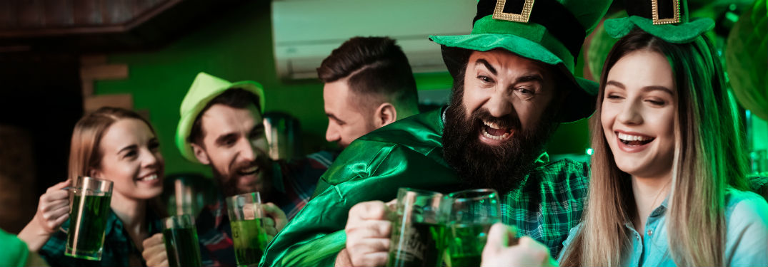 What to do for 2020 St. Patrick's Day in Scottsdale, AZ?