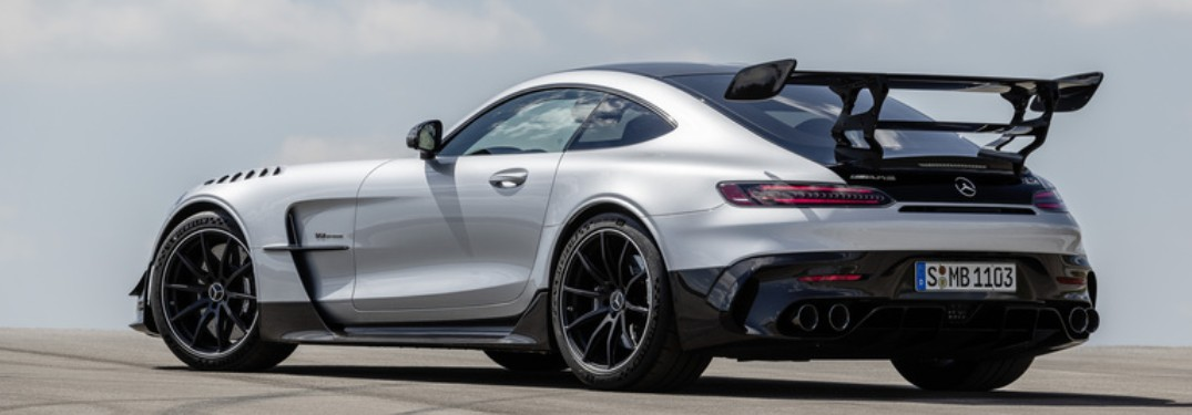 Check out the upcoming Mercedes-Benz GT model video