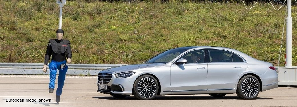Does the 2021 Mercedes-Benz S-Class have massage seats?