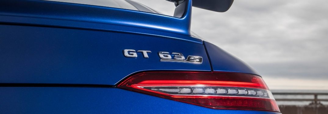 What's the best Mercedes-Benz GT Coupe design style?