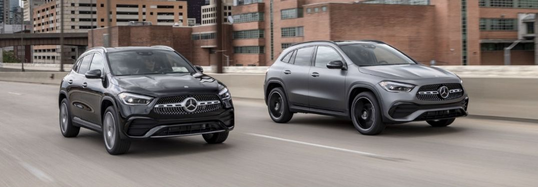 Does the 2021 Mercedes-Benz GLA have good fuel economy?
