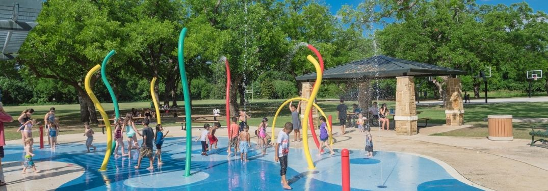 Nearest pools, beaches and waterparks you can go to near Gilbert, AZ
