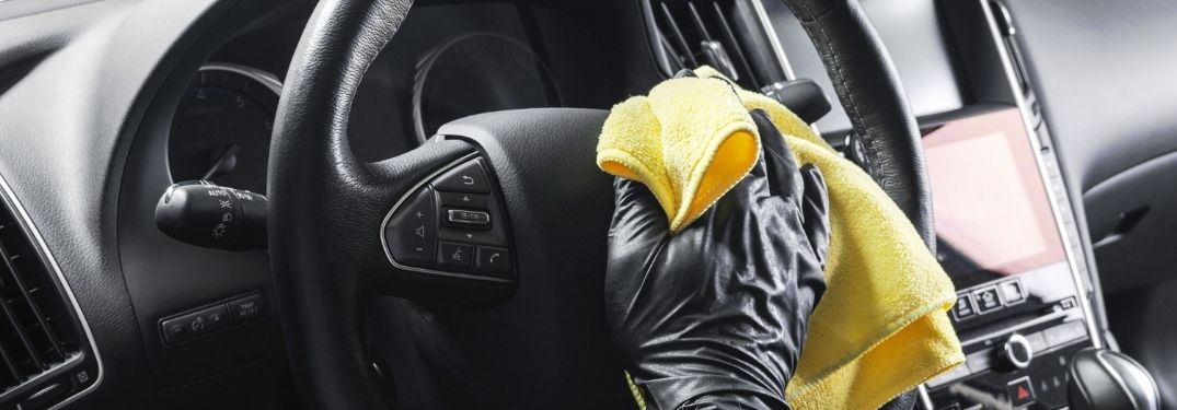 Where can I find interior detailing for my new SUV near me in Scottsdale?