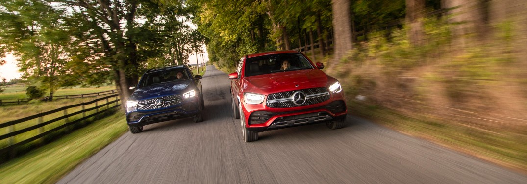 What new Mercedes-Benz SUVs are currently for sale near Phoenix, AZ?