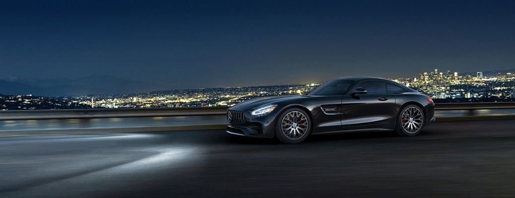 What is the Most Powerful 2021 Mercedes-Benz AMG Vehicle?