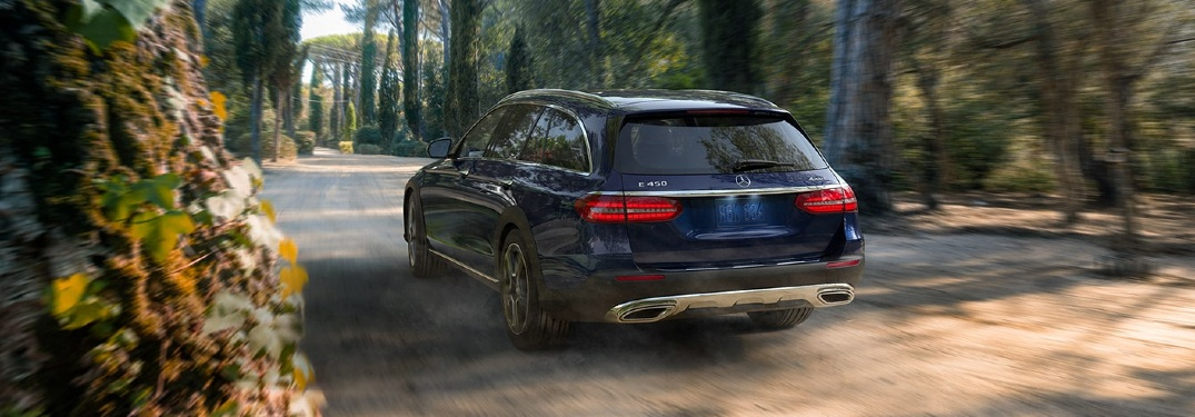 Does Mercedes make a wagon in 2021?