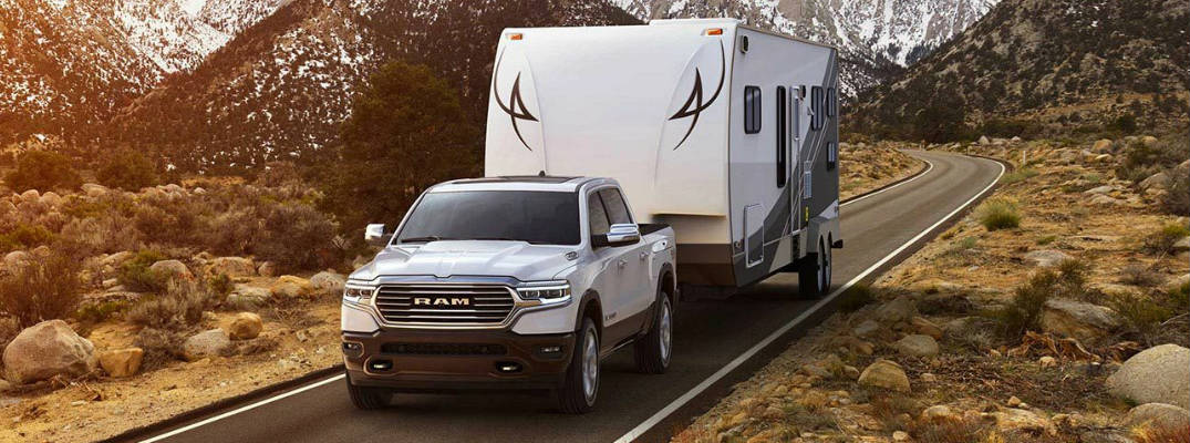 What Are The 2020 Ram 1500 Engine Options And Specs