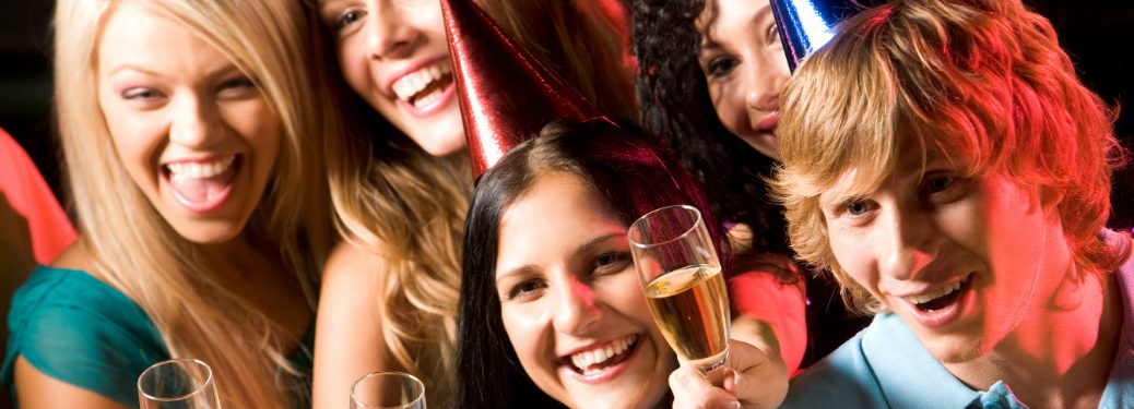 Where to Celebrate New Year's Eve Lubbock TX