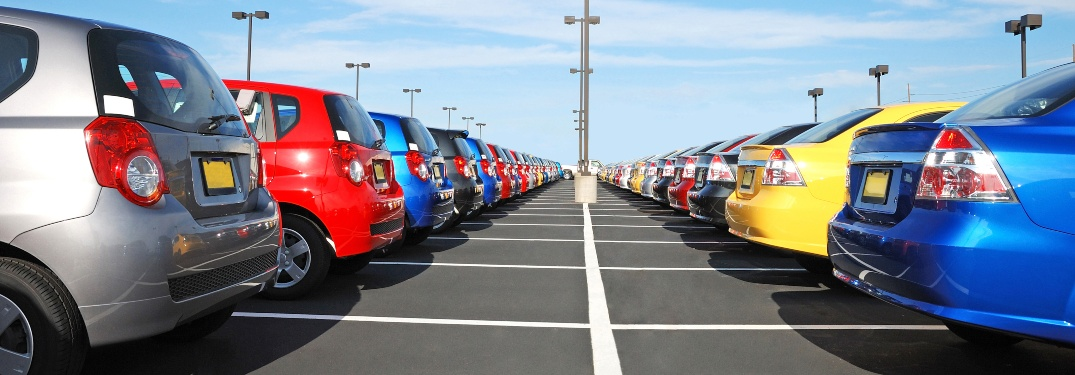 Need a new or used vehicle, but your credit is not the best?