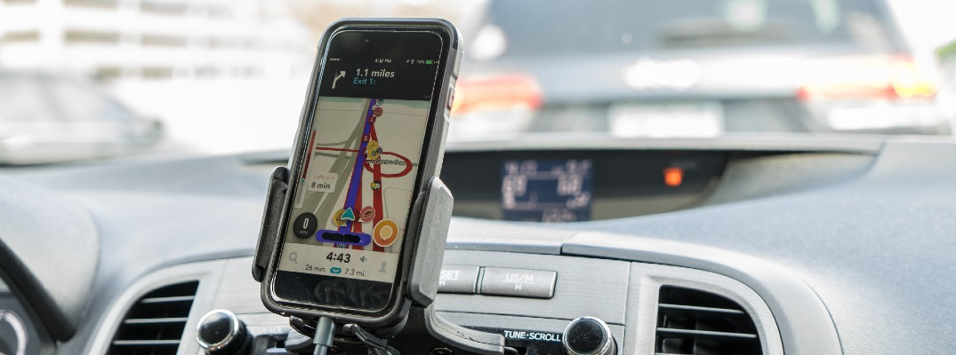 Your pre-owned vehicle can feature outstanding technology - if you know where to look