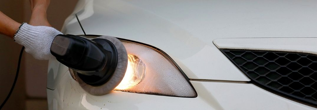 How to Clean Your Hazy Headlights?