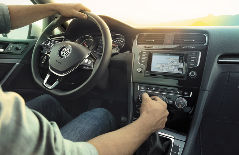 Volkswagen Car-Net is available on the Apple Watch