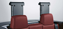 volkswagen active Roll-Over Bar System convertible safety