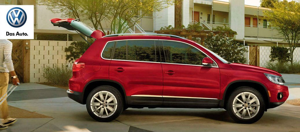 2016 Tiguan Volkswagen $1,000 Volkswagen Presidents' Day Bonus Orange County CA