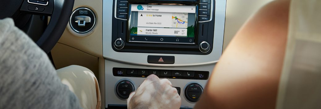 Car-Net Features in 2016 VW Models: Advantages and Benefits