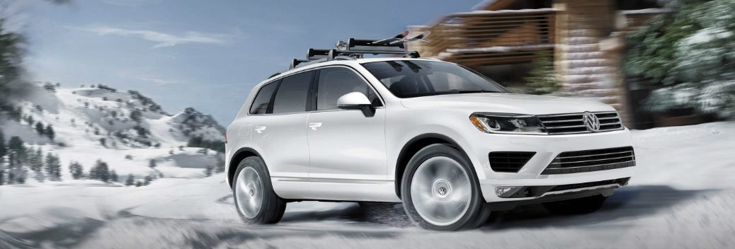 Best Off-Road Performing Volkswagen Models