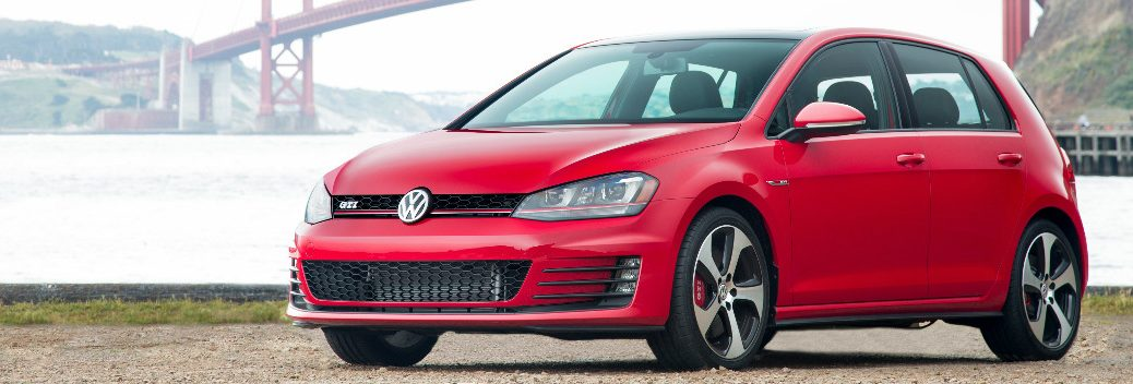 2016 Volkswagen Golf GTI Engine Specs and New Features