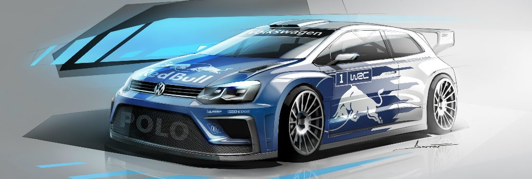 2017 VW Polo R WRC Features and Racing Debut Date