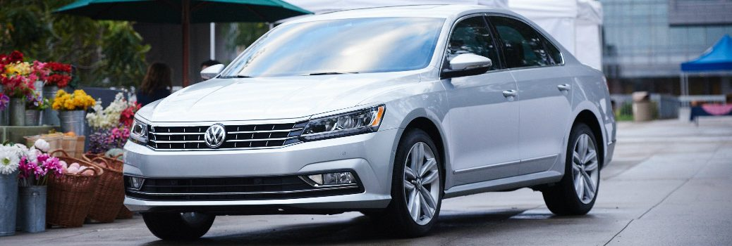 2016 Volkswagen Passat Official Vehicle of Food Network Star