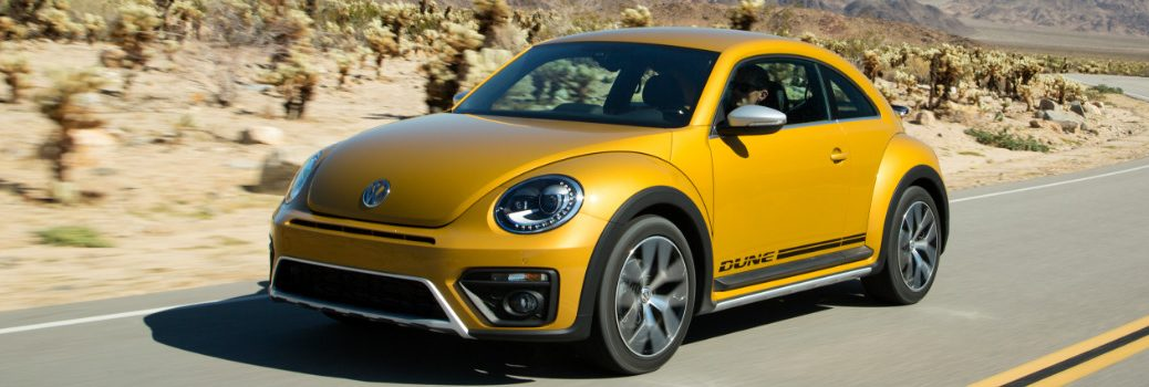 2017 Volkswagen Beetle New Features and Release Date
