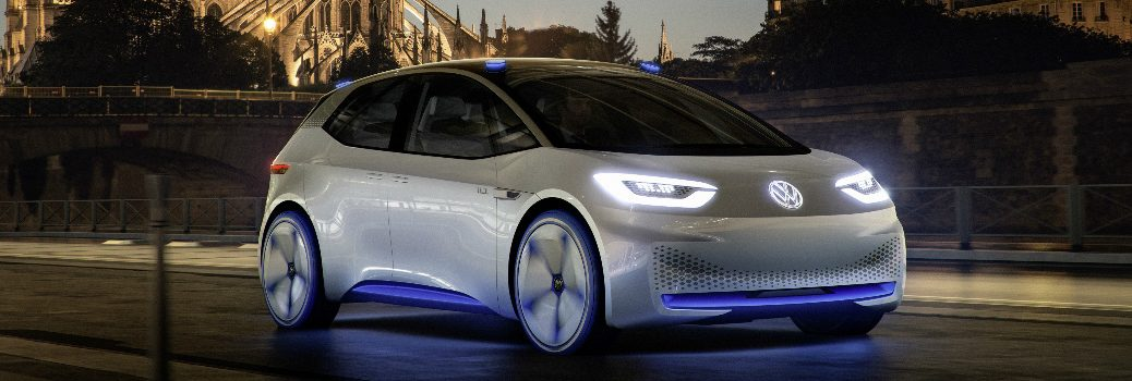Volkswagen I.D. Debut, Release Date, Photos and Features